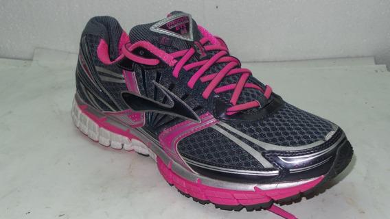 Zapatillas Brooks Adrenaline W Us10 - Arg 39 Impec All Shoes