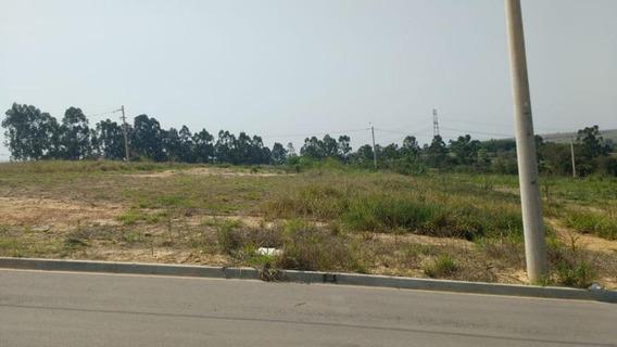 Terreno Residencial À Venda, Bosque Pinheiros, Capivari. - Te0694