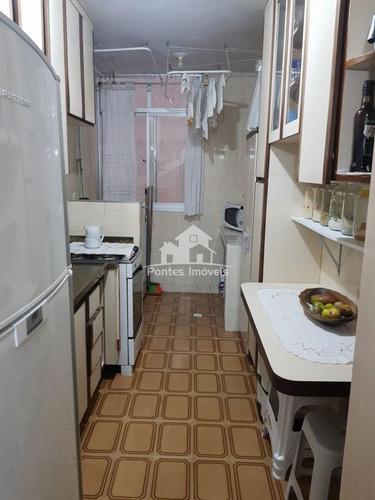 Imagem 1 de 29 de Apartamento 61m² 2 Quarto(s) Para Venda No Bairro Baeta Neves Em São Bernardo Do Campo - Sp - Apa2172