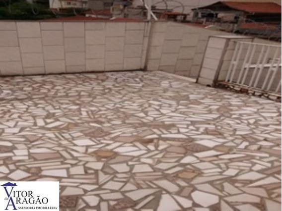 90628 - Sobrado 3 Dorms, Vila Izolina Mazzei - São Paulo/sp - 90628