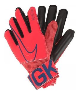 Luva De Goleiro Infantil Nike Gk Match Jr-fa19 Original