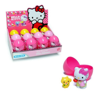 Huevos Sorpresa Hello Kitty Tv