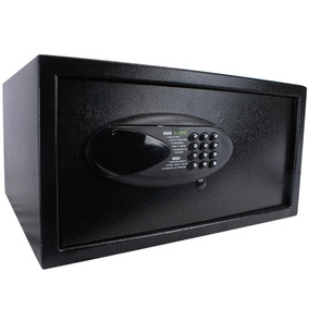 Cofre Eletrônico Digital Grande Para Notebook - 44x38x23cm