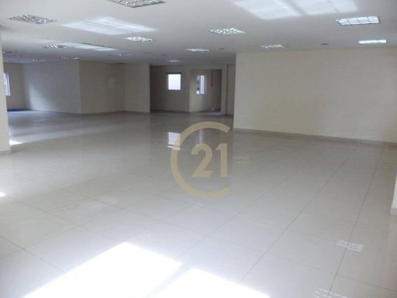 Conjunto Para Alugar, 480 M²2 Salões, Varanda, Sala Provedor, Copa, 4 Wc, 4 Vagas, Pinheiros Metrô Oscar Freire - Cj3139
