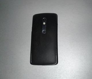 Celular Moto X Play + Capa + Película (apenas Bateria Ruim)