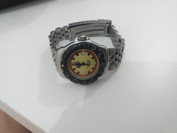 Relógio Tag Heuer Feminino Original