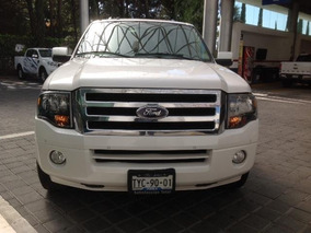 Ford Expedition 2014 5p Max Limited V8 5.4 Aut