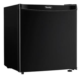 Frigobar Servibar Negro Con Congelador Remate Exceso Inventa