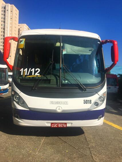 Ônibus Rodoviario - Caio Solar - 2011/12 - 48 Lugares-o500m