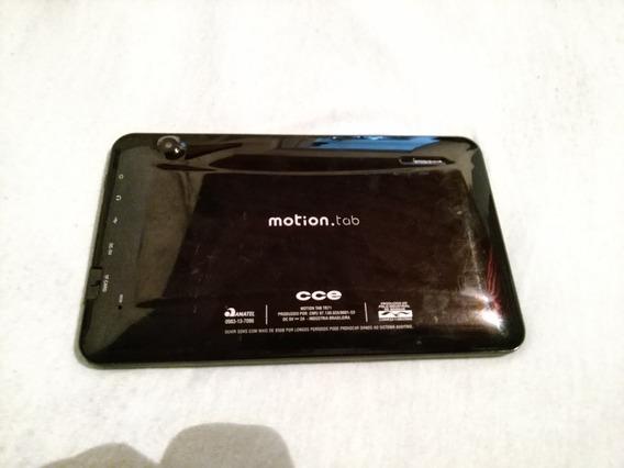 Tablet Motion Tab