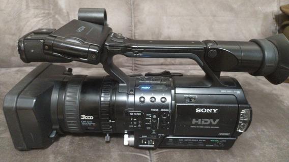 Filmadora Sony Z1n