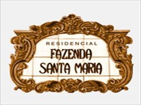Sobrado Para Venda No Condominio Fazenda Santa Maria Na Cidade De Cravinhos Sp - Cc00245 - 3348751