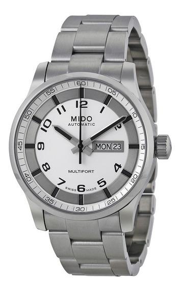 Relógio Mido Multifort Automático - M005.430.11.032.00