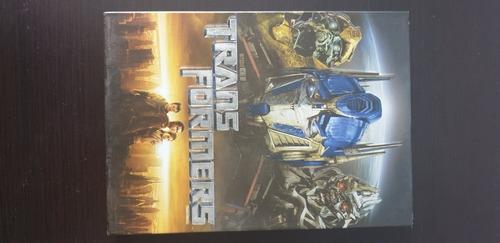 Pelicula Dvd Transformes 1