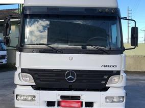 Mercedes Benz Atego 2428 2010