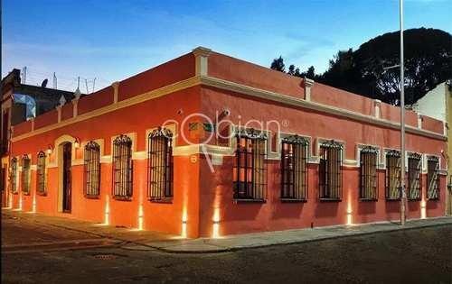 Casona En Venta En Barrio De Analco, Zona Céntrica De Puebla