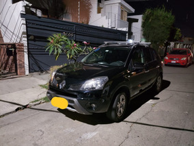 Renault Koleos 2.5 Dynamique 4x4 Mt