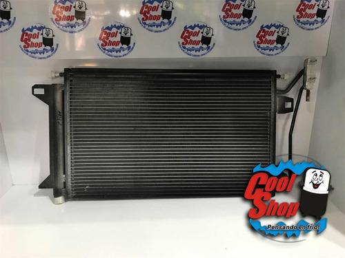 Condensador Ford Fusion