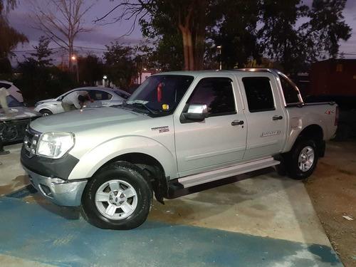 Ford Ranger 3.0 Cs Xl Plus 4x4 2011