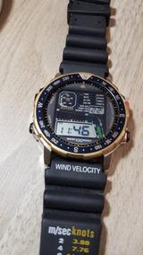 Relógio Citizen Linha Pro Master Windsurfing D060 - Relíquia