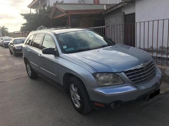 Chrysler Pacifica Año 2007
