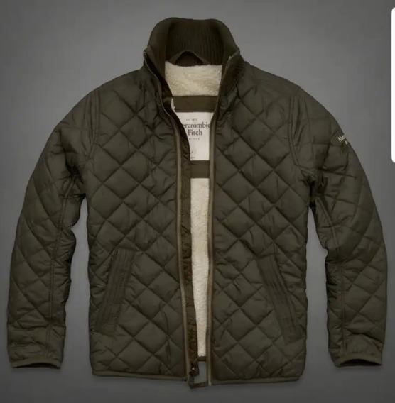 Jacket Abercrombie, Talla M.