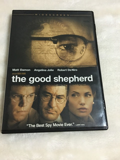 The Good Shepard