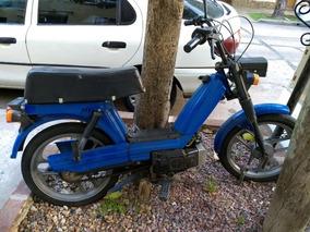 Ciclomotor Garelli !!!