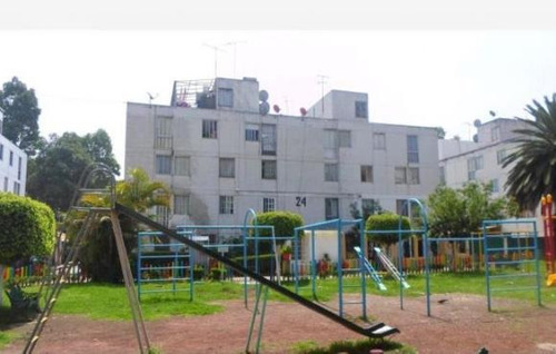 Imagen 1 de 12 de Invierte En Departamento Amplio En Villa Coapa Alm
