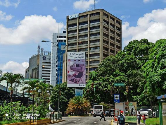 Oficina Alquiler Los Palos Grandes Rolando Rodriguez