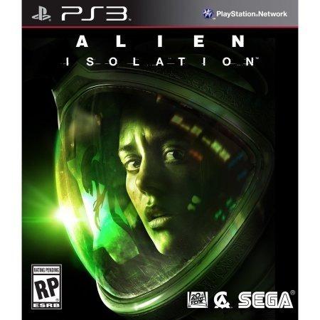 Alien Isolation Digital Ps3