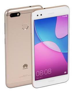 Smartphone Huawei G Elite Plus:procesador Quad Core