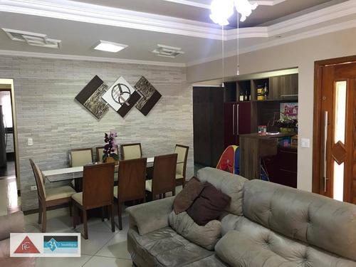 Imagem 1 de 18 de Sobrado Com 3 Dormitórios À Venda, 400 M² Por R$ 900.000 - Mooca - São Paulo/sp - So1291