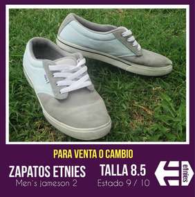 Zapatos Etnies - Usados