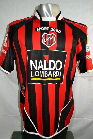 Camiseta De Douglas Haig Sport 2000. Talle M