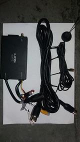 Receptor Digital Tv Mod. Ucb Dr 171av E Dvd H Buster