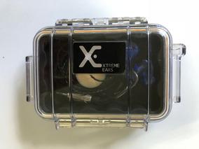 Fone De Ouvido In Ear Xtreme Ears Xe5/pro Personalizado