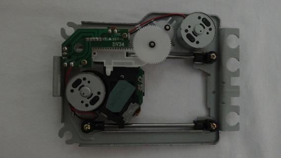 Unidade Mecanismo Dv34 Laser