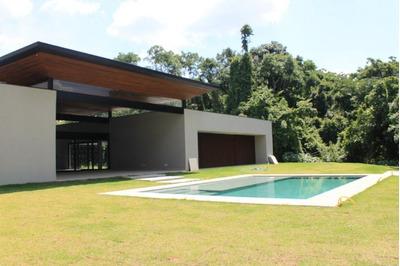 Casa Em Fazenda Vila Real De Itu, Itu/sp De 500m² 5 Quartos À Venda Por R$ 3.200.000,00 - Ca231659