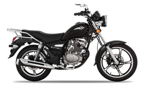 Custom 150 Suzuki 0 Km