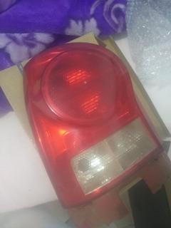 Lanterna Gol G4 Lado Esquerdo Motorista