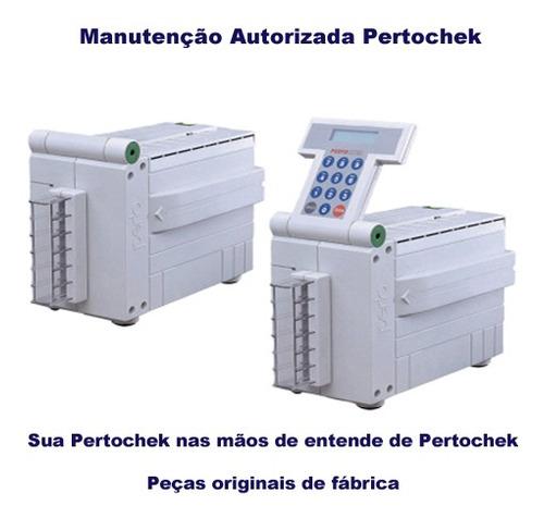 Imagem 1 de 10 de Manutenção De Impressora De Cheque Pertochek