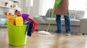 Limpeza Domiciliar