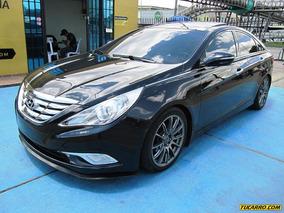 Hyundai Sonata I45 Gls At 2400cc 16v Fe