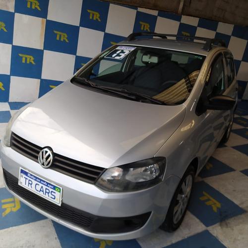 Volkswagen Fox 1.6 2013 - Veículo Impecável