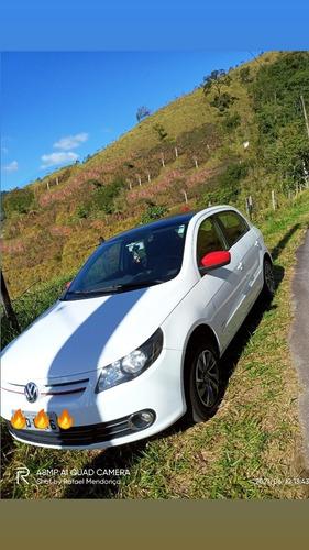 Imagem 1 de 9 de Volkswagen Gol 2012 1.0 Trend Total Flex 5p