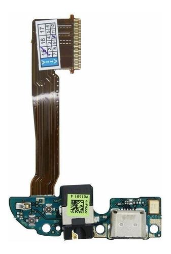 Flex Puerto De Carga Micrófono Htc One M8 100% Garantizado