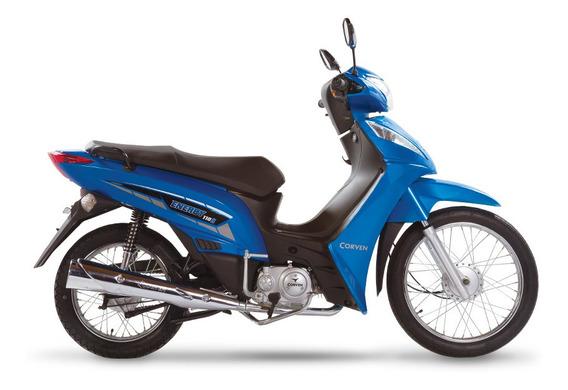 Ciclomotor- Cub- Corven Energy 110.
