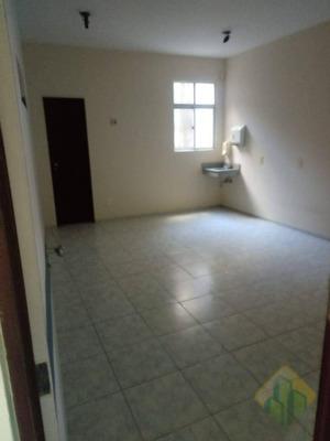 Sala Para Alugar, 22m² Por R$ 950 No Centro, João Pessoa, - Sa0039