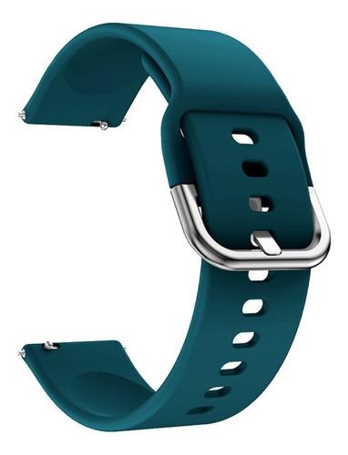 Pulso Correa 20mm Smartwatch Samsung/huawei/garmin/amazfit